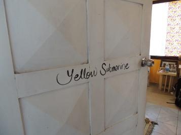 1961 Yellow Submarine Room