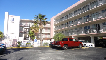 Travelodge Clearwater Beach Florida