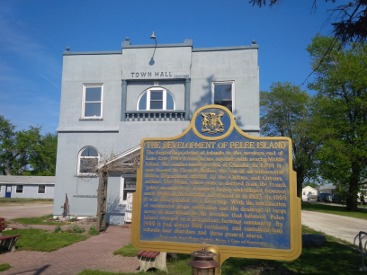 Pelee Island Museum Town Hall