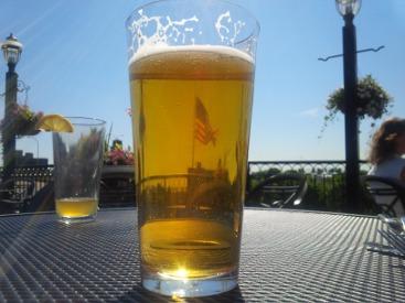 Buffalo beer PearlStreet