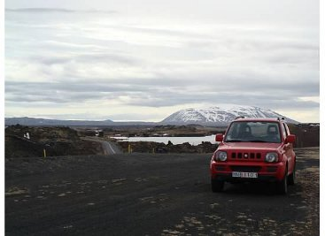 Iceland RingRoad BlueCarRental