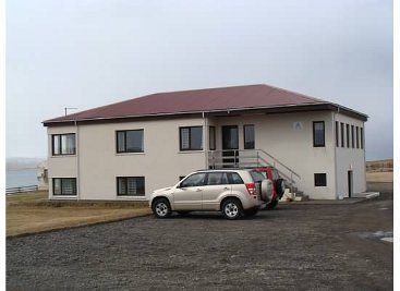 Saeberg Hostel Iceland