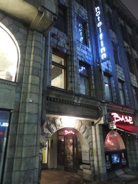 HotelFinnHelsinkiOutside