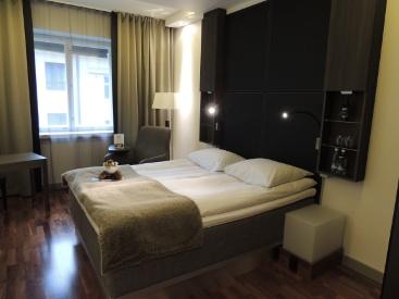 HotelGloArtHelsinkiRoom
