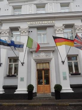 TallinnEstoniaMyCityHotel