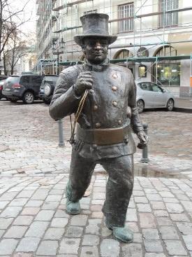 TallinnEstoniaOldCityChimneySweep
