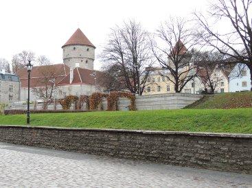 TallinnEstoniaOldTown
