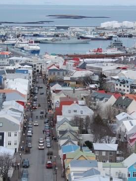 ReykjavikCity